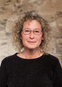 Elfriede Schumacher